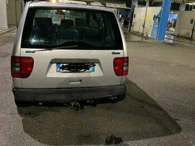 usata Fiat Ulysse 1999
