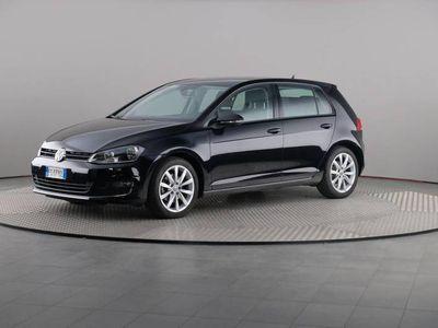 usata VW Golf 2.0tdi Bmt 4mot Executive