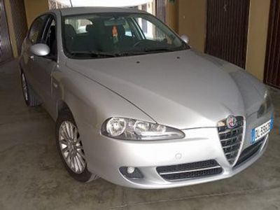 usata Alfa Romeo 147 JTDM 2ª serie - 120cv 2008