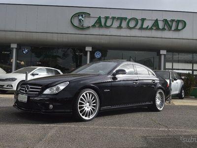 usata Mercedes CLS63 AMG CLS 63 AMGAMG*Keyless*Navi