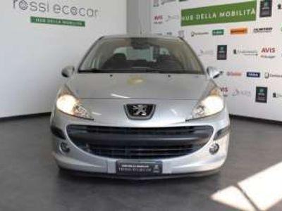 usata Peugeot 207 1.4 88CV 3p. XS - Ok Neopatentati Benzina