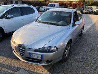 usata Alfa Romeo 147 1.9 JTD (120) 5 porte Distinctive Diesel