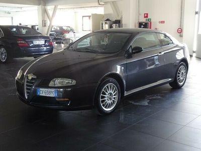 usata Alfa Romeo GT 1.8 16v ts