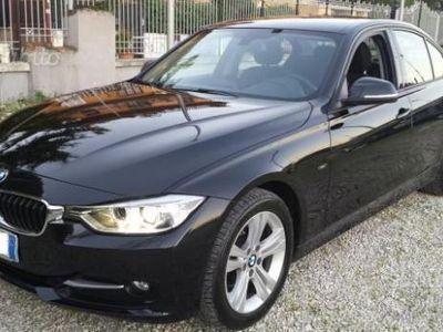 usata BMW 318 d Sport Cambio Automatico - 2012