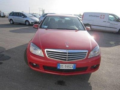 usata Mercedes A200 C Berlin7 220 CDI CLASSIC DPF