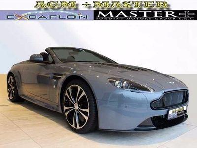 usata Aston Martin V8 Virage -- Vantage S Roadster Sportshift Usato