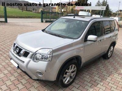 usado Nissan X-Trail 2.0 dCi 150CV n-tec