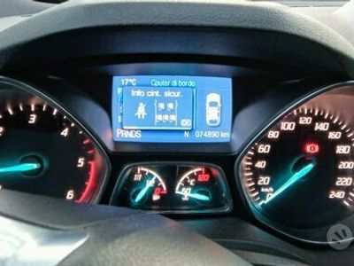 usata Ford Kuga 2ª serie - 2014