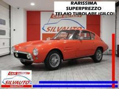 usata Fiat Dino 1500 GT GHIA COUPE´ - ASI ORO CON C.R.S.C. Benzina