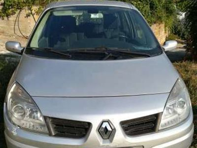 usata Renault Scénic Scenic1.6 16V Luxe