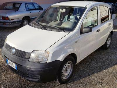 usado Fiat Panda 1.2 Van Euro 4 2 posti