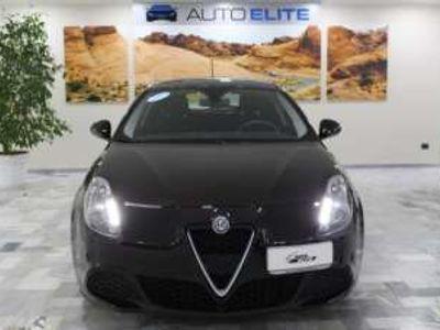 usata Alfa Romeo Giulietta 1.6 JTDm 120 CV Diesel