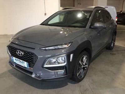 usata Hyundai Kona 2017 Benzina 1.0 t-gdi Xpossible 2wd 120cv my18