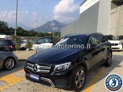 usata Mercedes GLC250 CLASSE GLCd 4MATIC Sport