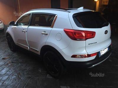 used Kia Sportage 3ª serie - 2015