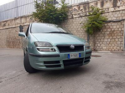 usata Fiat Ulysse 2.0 Mjt '04
