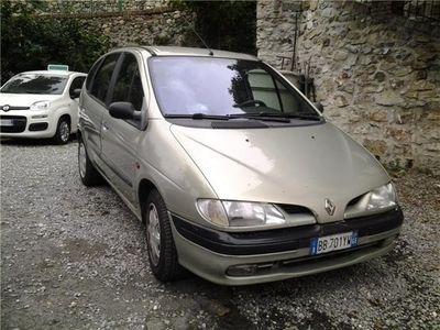 usata Renault Scénic Usato