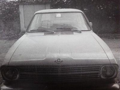 usado Opel Kadett E - Anni 60