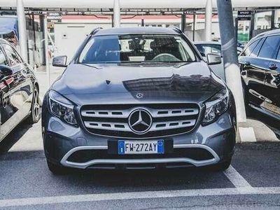 usata Mercedes GLA200 Classe (X156) 200 d Automatic Business