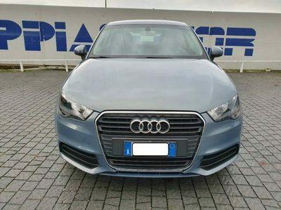 usata Audi A1 1.4 TFSI S tronic 119g Ambition rif. 12400965