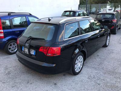 usata Audi A4 avant 140 cv