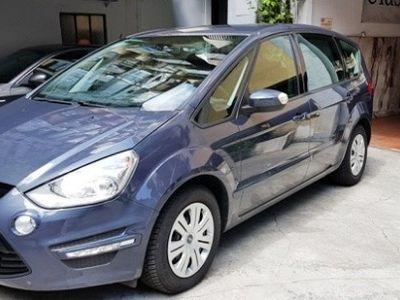 gebraucht Ford S-MAX Bs - 2011 2.0 tdci 163 cv