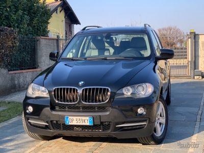 brugt BMW X5 (e53) - 2008