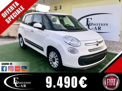 usata Fiat 500L 1.6 Multijet 120 CV Business