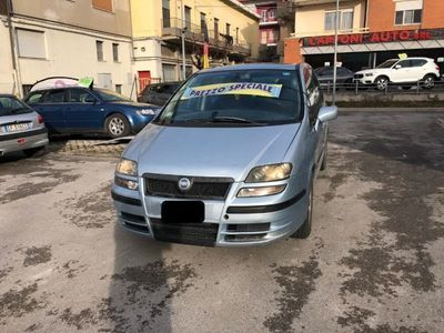 usata Fiat Ulysse 2.2 JTD