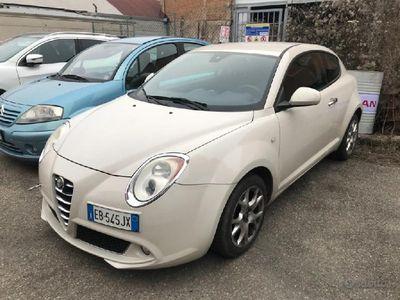 usata Alfa Romeo MiTo 1.3 JTDm-2 95 CV S&S Upload