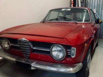 usado Alfa Romeo GT Junior GTscalino 1968