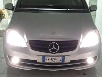 usata Mercedes A160 BlueEFFICIENCY Coupé