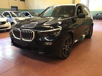usata BMW X5 X5(g05) Xdrive30d Msport