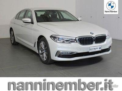 usata BMW 530