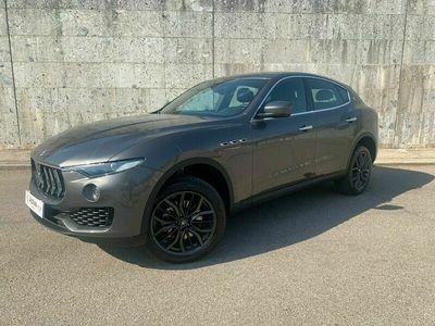 usata Maserati Levante V6 Diesel AWD