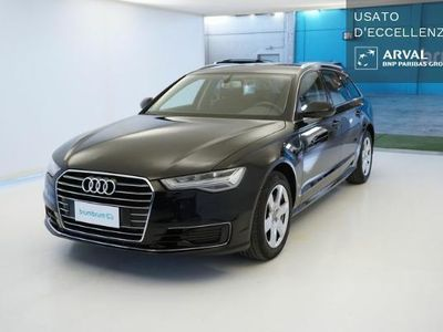 brugt Audi A6 Business s-tronic 2.0 Diesel 190cv