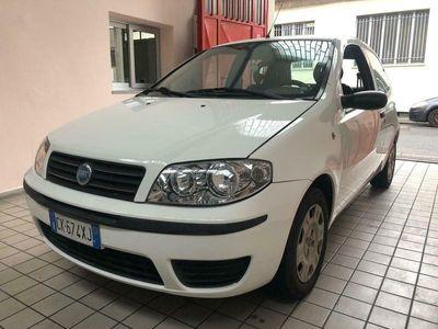 usata Fiat Punto Punto1.3 MJT 16V 3p. 4p.ti Active Van