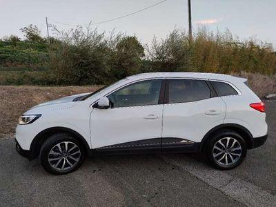 usata Renault Kadjar 110cv. 05/2018