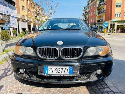 usata BMW 318 Serie 3 (E46) (2.0) cat Attiva