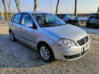 usata VW Polo 1.2/70CV 12V 5p. Comfortline