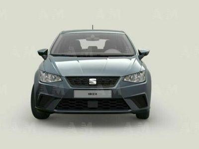 usata Seat Ibiza 1.0 TGI 5 porte FR nuovo