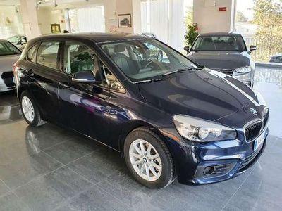 usata BMW 216 Active Tourer d 115 CV
