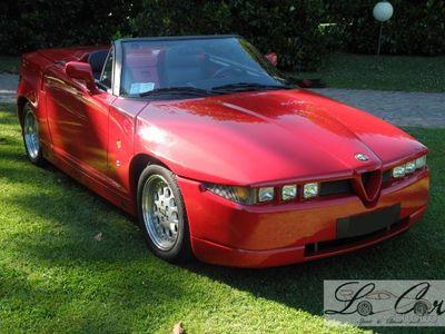 usado Alfa Romeo SZ/RZ - 1993