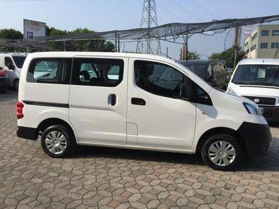usata Nissan NV200 1.5 dCi 90CV Combi 2in1 (N1)