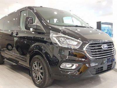 gebraucht Ford Tourneo 310 2.0 TDCi 170CV PL Titanium