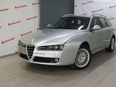 usata Alfa Romeo 159 2.4 JTDm 20V Sportwagon Progression