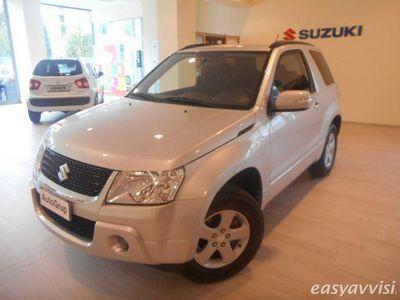 used Suzuki Grand Vitara 1.9 DDiS 3 porte rif. 10143770