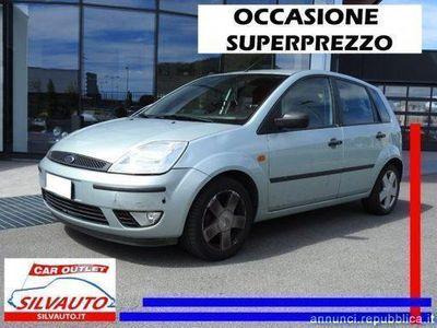 used Ford Fiesta Fiesta 1.2 16V 5p. Zetec1.2 16V 5p. Zetec