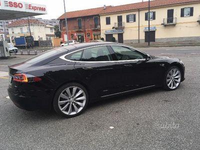 usata Tesla Model S 90D - Agosto 2016