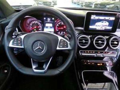 usata Mercedes C200 180 156cv Coupé AMG Premium PLUS 9G - FULL OPTION Benzina